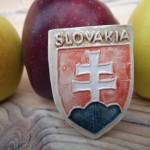 Magnetka Znak Slovakia